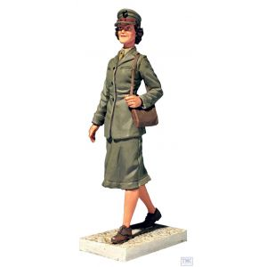 B13030 W.Britain U.S.M.C. Women's Reserve 1941-45 Jack Tars & Leathernecks