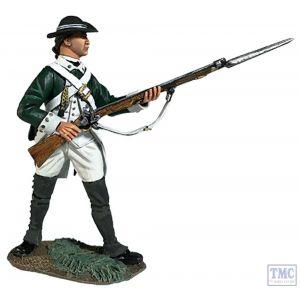 B13033 W.Britain Continental Marine 1776 Jack Tars & Leathernecks