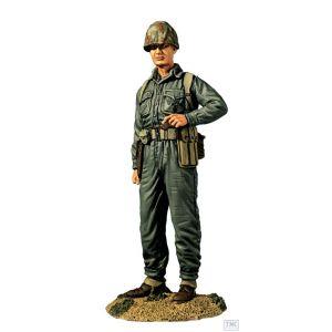 "B13040 W.Britain U.S.M.C. Lt. General Lewis ""Chesty"" Puller Jack Tars & Leathernecks"