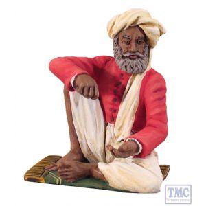 B22006 W.Britain An Indian Beggar Delhi Durbar Collection