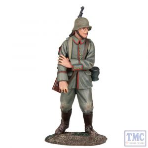 B23080 W.Britain 1916-18 German Infantry Walking Wounded 1 World War I Collection