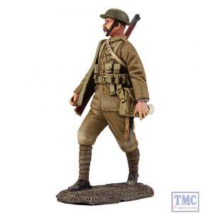 B23096 W.Britain 1916-17 British Infantry Marching 2 World War I Collection