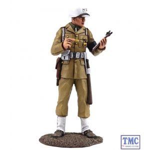 B25030 W.Britain U.S. Military Policeman USAAF England 1942-45 World War II Collection