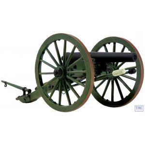 "B31138 W.Britain American Civil War 3"" Ordnance Rifle _1 American Civil War"