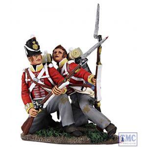 B36130 W.Britain Die Hard Ltd. Ed. 400 Napoleonic Collection