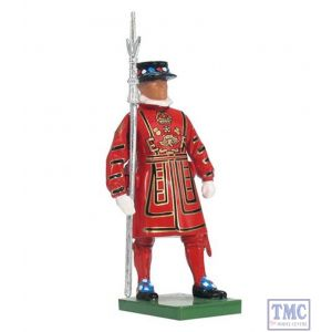 B41064 W.Britain Beefeater Ceremonial Collection