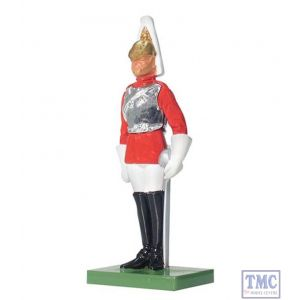 B41066 W.Britain Life Guard Ceremonial Collection