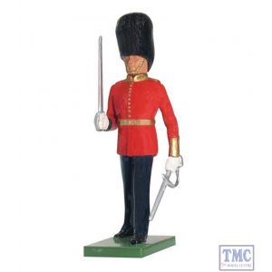 B41068 W.Britain Scots Guards Officer Ceremonial Collection