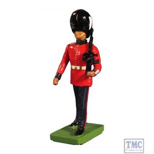 B48522 W.Britain Grenadier Guard Marching Ceremonial Collection