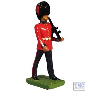 B48523 W.Britain Coldstream Guard Marching Ceremonial Collection