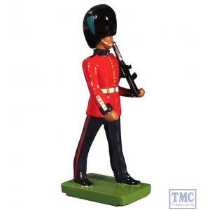 B48524 W.Britain Irish Guard Marching Ceremonial Collection