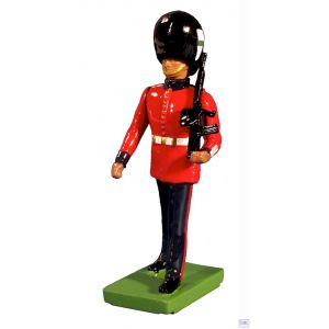 B48525 W.Britain Welsh Guard Marching Ceremonial Collection