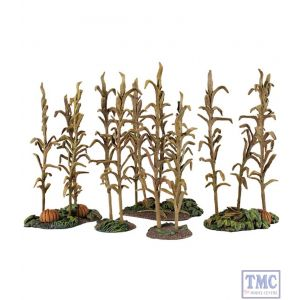 B51022 W.Britain Fall 18th/19th Century Corn with Squash 17 Piece Set Tactical Scenes Collection