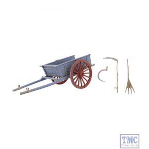 B51023 W.Britain 18th/19th Century Tumbril 1 Tactical Scenes Collection