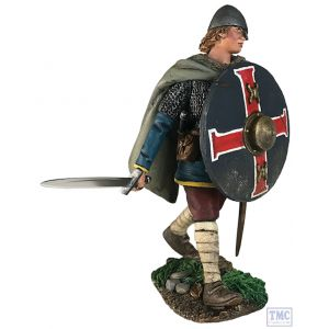 B62130 W.Britain Saxon Advancing with Sword (Kenway) Wrath of the Northmen