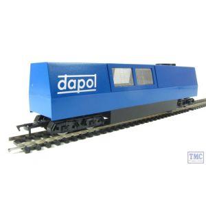 B800 Dapol OO Scale Motorised Track Cleaning Wagon