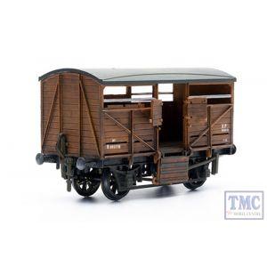 C039 Dapol OO Scale Cattle Wagon