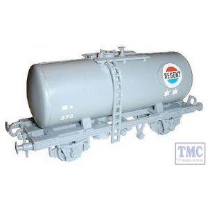 C090 Dapol OO Gauge Class B 20 Ton Regent Tanker Plastic Kit
