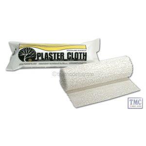 C1203 Woodland Scenics Plaster Cloth