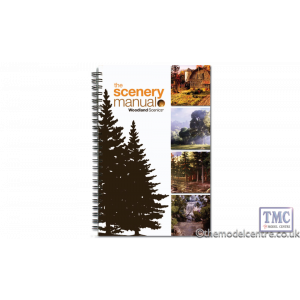 C1207 Woodland Scenics The Scenery Manual