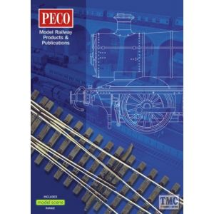 Peco Catalogue 2012