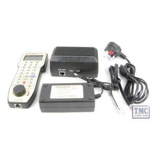 DCC03 Gaugemaster Prodigy Advance2 Wireless Starter Package