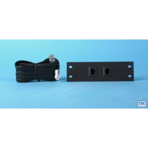 DCC11 Gaugemaster N & OO Gauge Prodigy Extension Plate