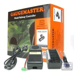 DCC49 Gaugemaster Prodigy DCC Booster Unit (8 Amp)