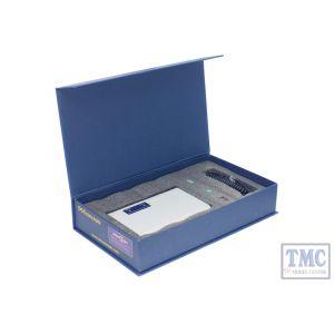 DCD-AUX DCC Concepts N/HO/OO/O/G Scale Cobalt Alpha Box Unit