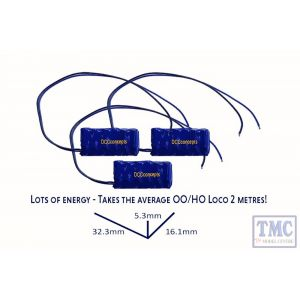 DCD-ZNSSA-3 DCC Concepts Zen SUPER high power stay alive (3)