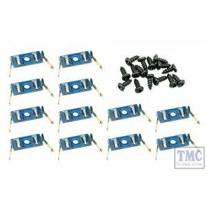 DCF-WP12 DCC Concepts Wiper Pick Ups (12pr)