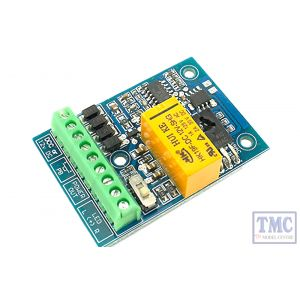 DCD-AD1HP DCC Concepts Cobalt iP DCC Decoder Stall Motor Drive Type (1 Output/High Power)