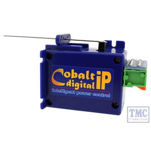 DCP-CB1DIP DCC Concepts COBALT ip Slow Action Digital Point Motor (Single)