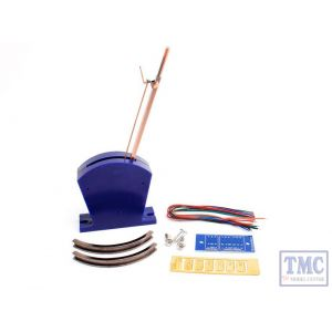 DCP-CBS DCC Concepts Cobalt S - Lever with All Accessories (Single)