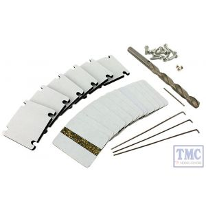 DCP-CMC DCC Concepts N/HO/OO/O Scale Cobalt Added Value Pack (DCP155)
