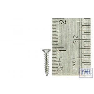 DCS-CK108 DCC Concepts / Scale Csk Hd- 60++ 1 x 8mm