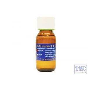 DCS-SFNC DCC Concepts / Scale Sapphire No Clean Flux Liquid (50ml)
