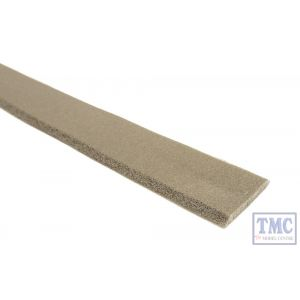 DCU-TBN3 DCC Concepts N Scale 3mm Thick N Trackbed (100ft/30m approx.)