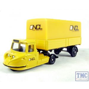"DG206003 Corgi ""Trackside"" Scammell Townsman Box Trailer - NCL"