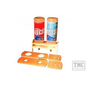 DLAC-12 Deluxe Materials Glue Stand Ready 2 Glue