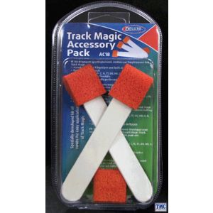 DLAC-18 Deluxe Materials Track Magic Accessory Pack