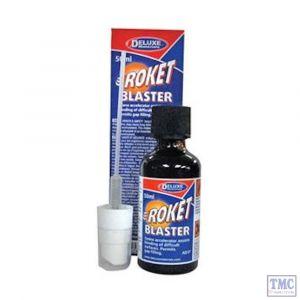 DLAD-17 Deluxe Materials (DL17) Roket Blaster Setting Agent 50gm