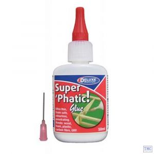 DLAD-21 Deluxe Materials Super Phatic (50ml)