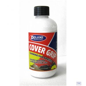 DLAD-22 Deluxe Materials Cover-Grip- new formula