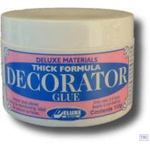 DLAD-26 Deluxe Materials Decorator Glue