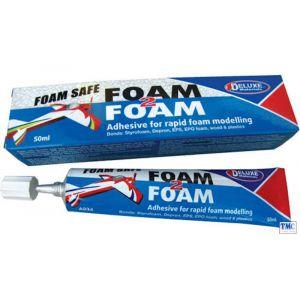 DLAD-34 Deluxe Materials Foam 2 Foam