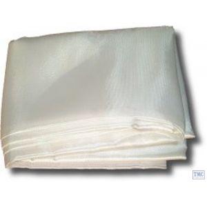DLBD-12 Deluxe Materials Lightweight Fibreglass Cloth 10oz 1 sq m pack