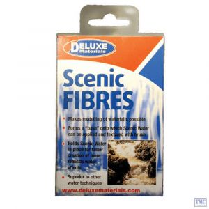 DLBD-28 Deluxe Materials Scenic Fibres for Scenic Water