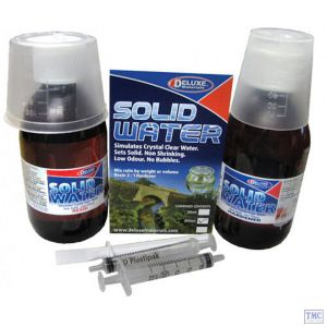DLBD-36 Deluxe Materials Solid Water (350ml)