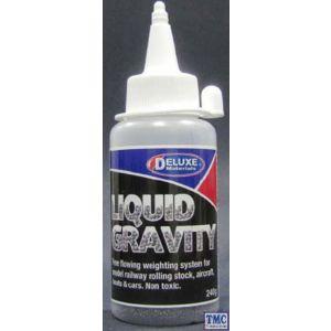 DLBD-38 Deluxe Materials Liquid Gravity (250g)
